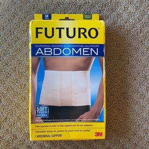Future Abdomen Support / Waist Trainer